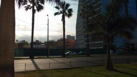 Venta Deterreno Comercial - San Isidro, Lima