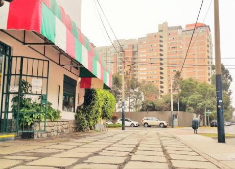 Vendo Local Comercial O Tienda En San Isidro