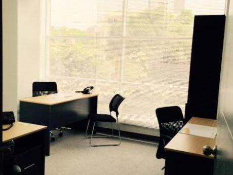 Alquilo Lindas Oficinas En Miraflores Completamente Amobladas