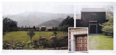 Cieneguilla Espectacular Casa De Campo