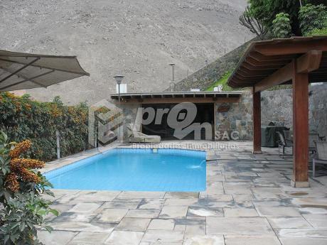 Rinconada Del Lago Remate Exclusiva Y Moderna Residencia