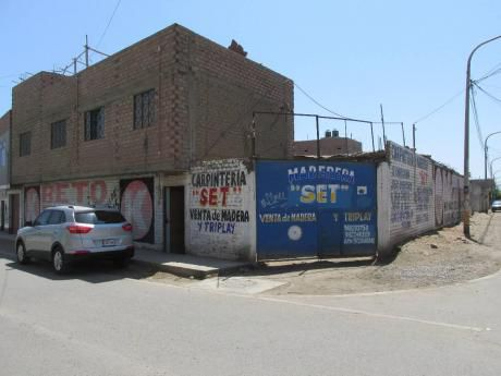 Venta De Terreno En Barranca Buena Ubicacion Cerca A Mega Plaza