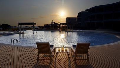 Suit En Best Western Resort, Sarapampa, Ocasion