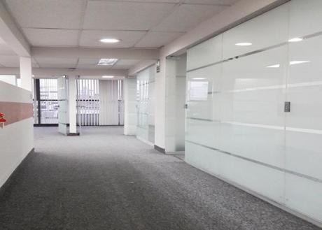 Alquiler De Oficina Implementada De 196 M2 San Isidro Corpac