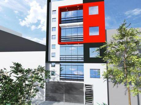 """5º Piso Lujo, Estreno, 111 M2 (92 M2 + 19 M2 Tendal) Edificio """"hortencias San Isidro"""""""