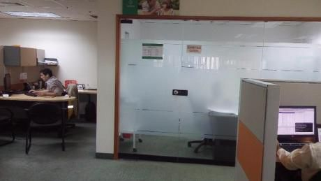 Oficina Inteligente San Isidro