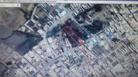 Id53520 Venta De Terreno En Calle Atahualpa, Chepen