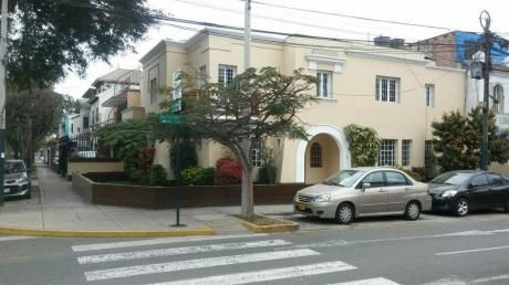 Id 56190 - Alquilo Casa Como Oficina