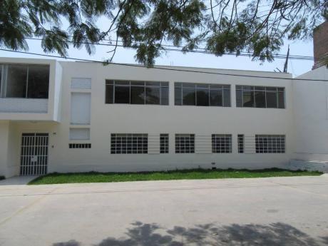 Id 59894 - Alquilo Edificio Acondicionado Para CLínica