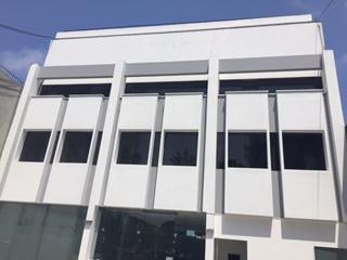 Alquilo Edificio Corporativo San Isidro