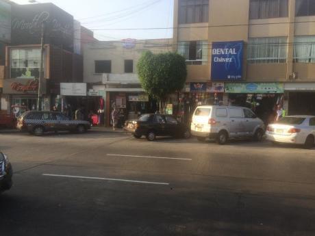 Venta De Local Comercial En Magdalena