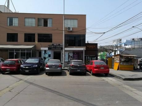 Se Vende Local Comercial En Santa Catalina