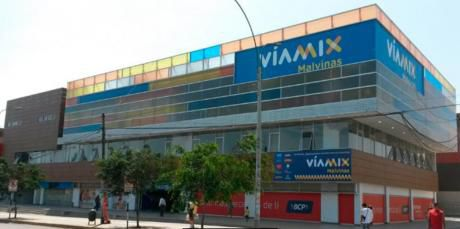 Id 56198 - Local Comercial En Venta - CC Malvinas Plaza