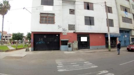 Id 50067 - Local Comercial En Alquiler Callao