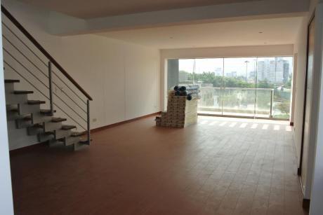Ultimo Pent House - Duplex De Estreno Chacarilla Av Buena Vista Muy Negociable!