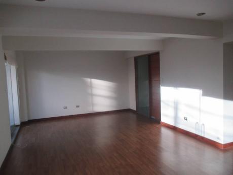 Más Inmobiliaria Aqp Alquila Exclusivo Departamento En Cayma.