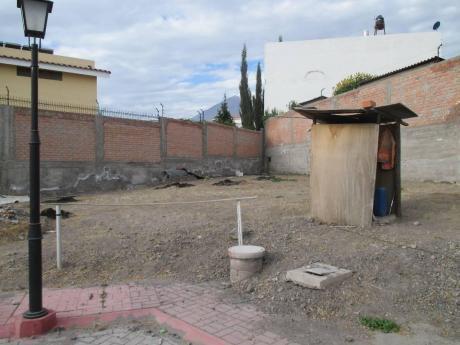 Mas Inmobiliaria Aqp Vende Estupendo Terreno En Quinta Privada, Cayma