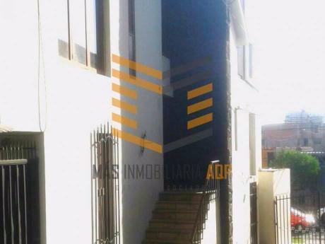 Mas Inmobiliaria Aqp Alquila Hermosa Casa A Una Cuadra De Av Ejercito