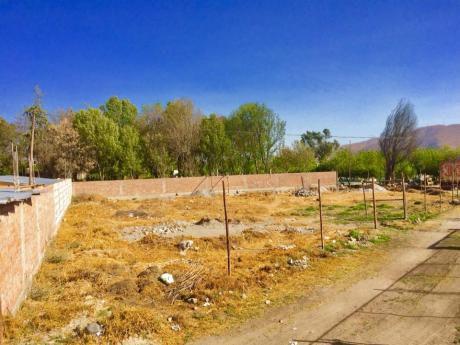 Terreno 201 M2 En Socabaya