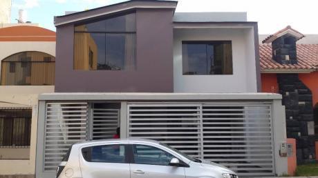 Mas Inmobiliaria Aqp Vende Casa De Estreno En Paucarpata