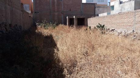 Mas Inmobiliaria Aqp Vende Terreno En Jose Luis Bustamante Y Rivero