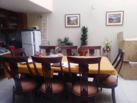 Linda Casa En Venta En Cerro Colorado