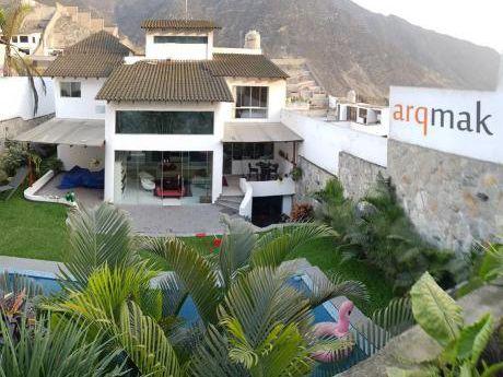 Vendo Hermosa Casa En El Rincón De La Planicie