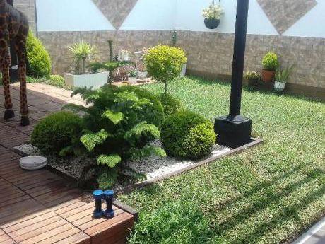 Urb. Sol De La Molina - Casa En Venta