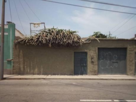 Terreno En Av, San Miguel