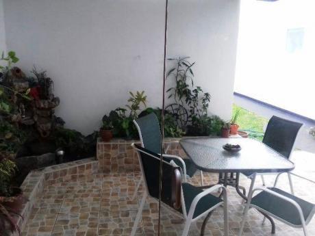 Casa Chalet Lista Para Habitar Con Buenos Acabados