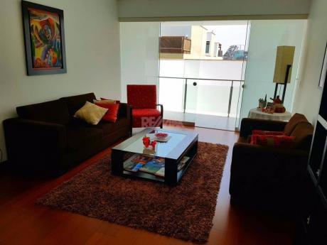 Duplex En Chacarilla 200 M2 Lindo Vale La Pena Verlo