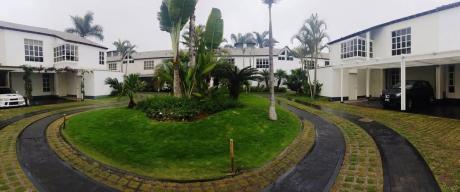 Alquiler Casa En Condominio Urb Los Granados - Surco