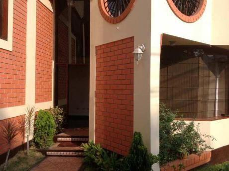 Se Vende Hermosa Casa En El Remanso La Molina