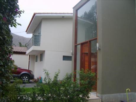 Casa En Venta En Rinconada Del Lago 512 M2
