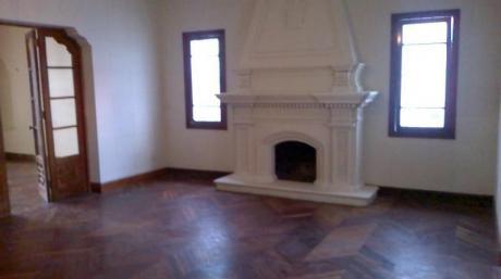 Alquilo O Vendo - Casa En San Isidro 750 M2.