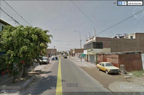 Terreno Ancon Urb. Virgen Del Rosario $45,000