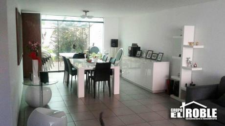 Vendo Hermosa Casa Cerca Parque Lambramani Jlbr - Arequipa