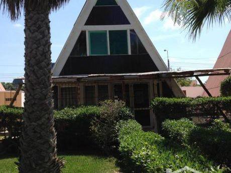 Alquilo Casa Hermosa De Playa En Playa De Mejia - Arequipa