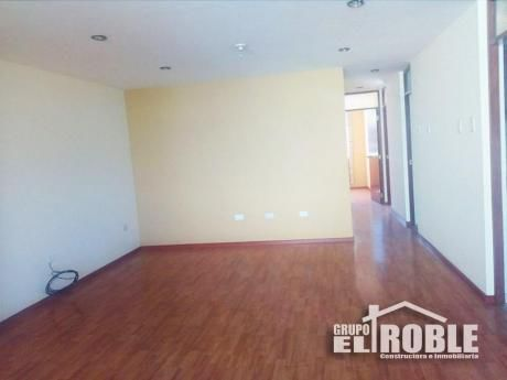 Vendo Departamento Semi - Nuevo Urb Cerrada Cerca Arequipa Center C. Colorado