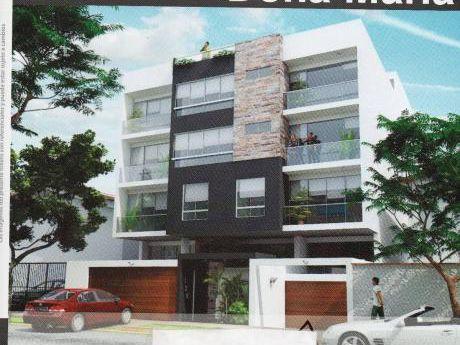 Excelente Dpto Duplex Estreno - Proyecto Doña Maria - A Mejores Precios Del Mercado