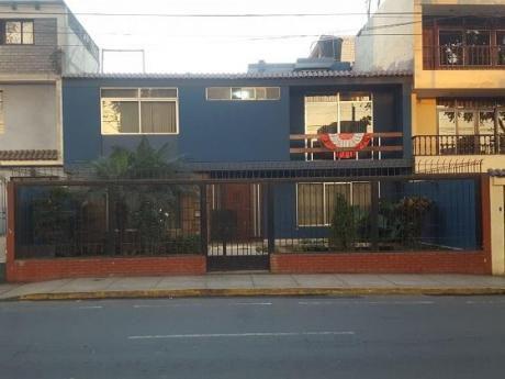 Vendo Terreno Con Excelente Ubicacion En Av Del Rio - Param 6 Pisos