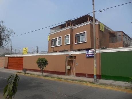 Casa Mas Minidepartamento - 6 Dorm. - $600,000
