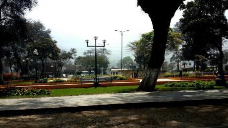 Oportunidad - Terreno - Chaclacayo