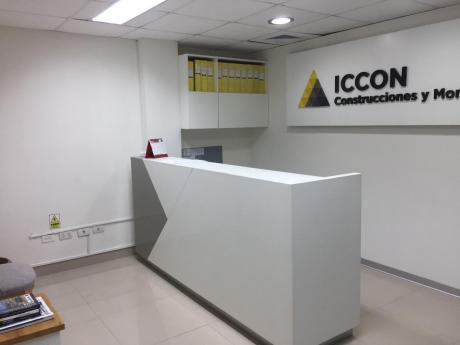 Alquiler O Venta De Oficinas - Chacarilla 107 M2
