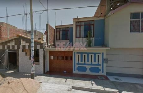 (id 59314) Casa En Av Víctor Andres Belaunde - Urb. Remigio Silva, Chiclayo (lpaico)