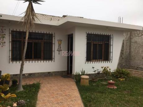 (id 52578) Vendo Casa En Chilca Cañete Los Cipreses Cerca A Laguna