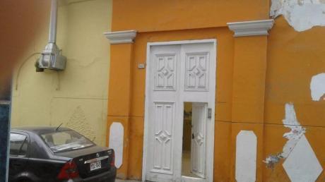 (id 52091) Vendo Casa En Pleno Centro Historico De Chiclayo (mlamadrid)