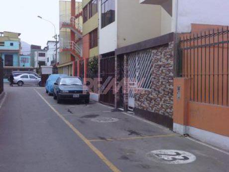 (id 51722) Vendo Casa Como Terreno En Salamanca - Ate Vitarte