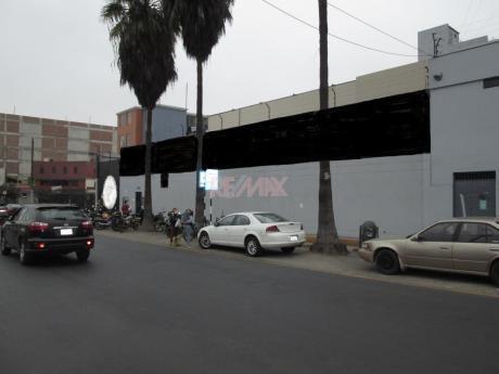 (id 51400) ¡de Ocasion! Venta De Local Comercial En Plena Av Colonial