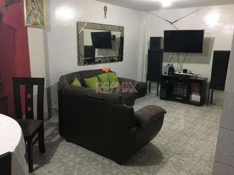 (id 44920) Se Vende Amplia Casa En San Juan De Miraflores